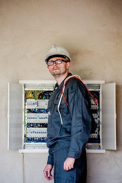 oakville electrician